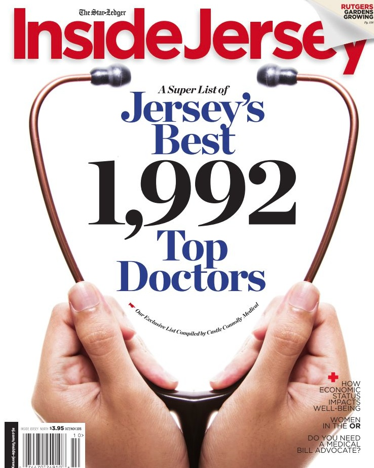 Dr Godek in the News Monmouth County New Jersey NJ