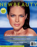 New Beauty Magazine - New Jersey plastic surgeon in the media